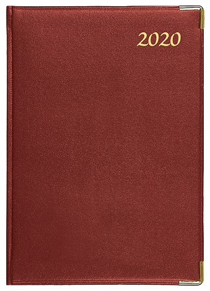 2020 Classic Collection Baladex Daily Planner 5.5 x 8.5