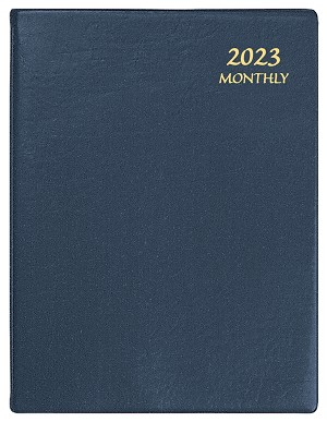 2021 Continental Monthly Planner 8.5 x 11