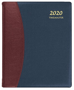 2020 Carriage Medium Time:Master Planner 6.25 x 8