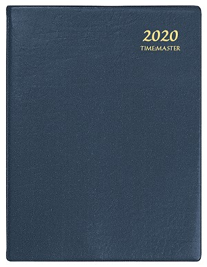 2020 Continental Large Time:Master Planner 8.5 x 11