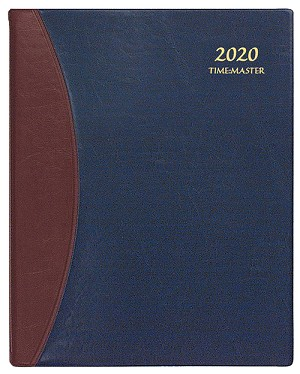 2020 Carriage Large Time:Master Planner 8.5 x 11